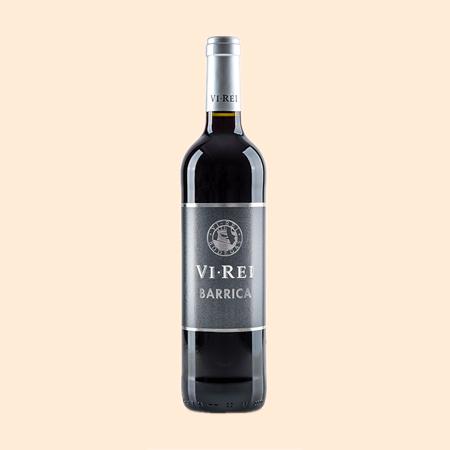 Vi Rei Barrica 2016 Wein – Bodegas Vi Rei