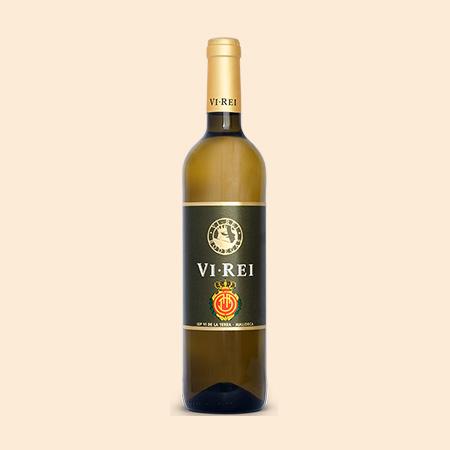 Vi Rei White Mallorca 2018 Wine – Bodegas Vi Rei Winery