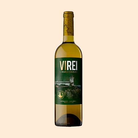 Vi Rei Chardonnay 2018 Wein – Bodegas Vi Rei