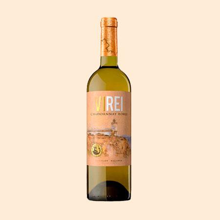 Vi Rei Chardonnay Roble 2018 Wein – Bodegas Vi Rei