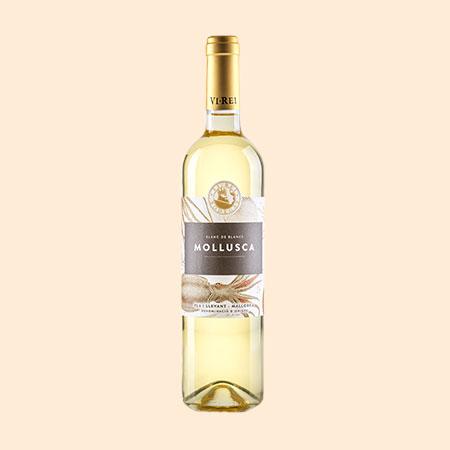 Mollusca Weiss 2017 Wein – Bodegas Vi Rei