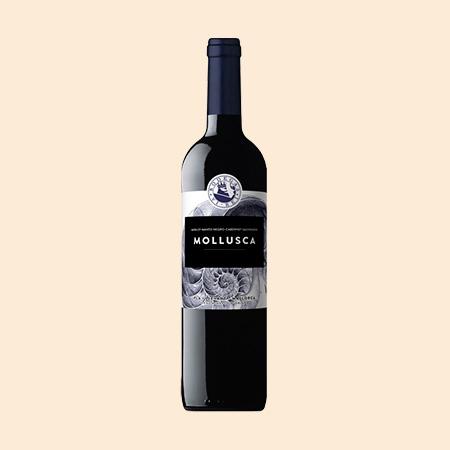Mollusca Rot 2017 Wein – Bodegas Vi Rei