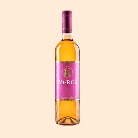 Vi Rei Rose 2018 Wein – Bodegas Vi Rei