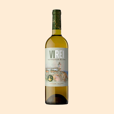 Vi Rei Souvignon Blanc 2018 Wein – Bodegas Vi Rei