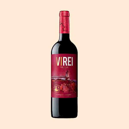 Vi Rei Syrah 2018 Wein – Bodegas Vi Rei