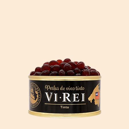 Perlas de vino Vi-Rei Tinto Thumb